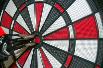 successful bulls eye