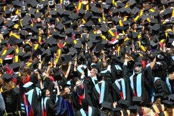 graduates dream big