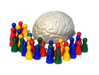 graphics of brain and good memory